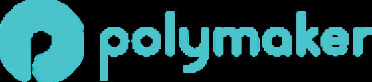 polymaker logo
